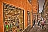 Old Town Street Scene #4