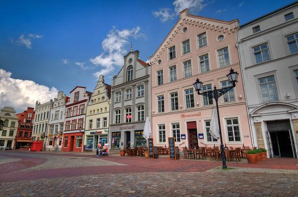 Wismar Town Square #2