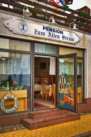 Pension Zum Alten Strom