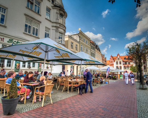 Wismar Town Square #3