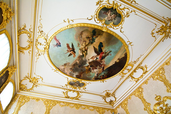 Ceiling Decorations