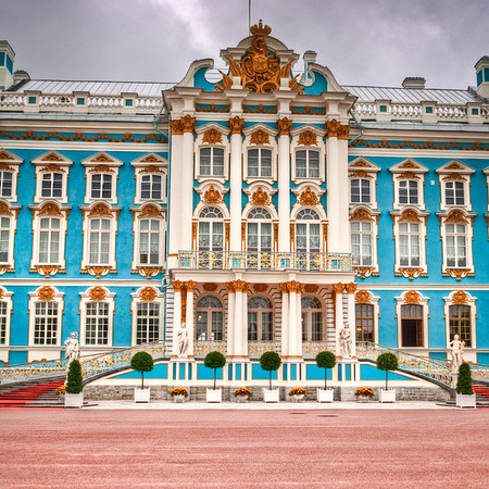 Catherine's Palace #3