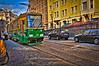 Helsinki Street Scene