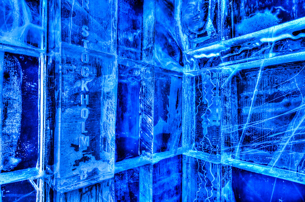 Icebar Stockholm #2