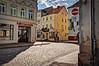 Wismar Street Scene #1