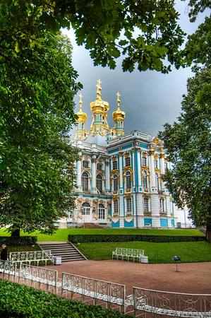 Catherine's Palace #4