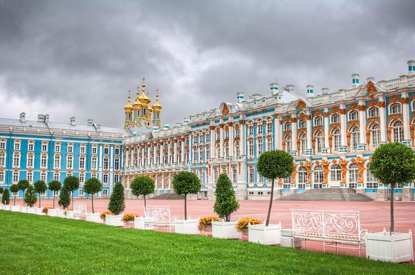Catherine's Palace #1