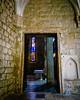 Dominican Monestary Doorway