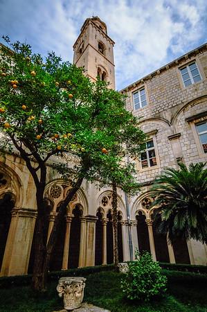 Dominican Monestary