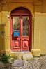 Interesting Entrance Door #2