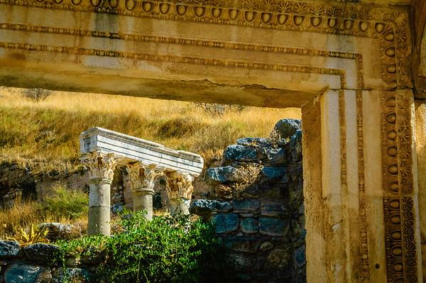 Ephesus Ruins #5