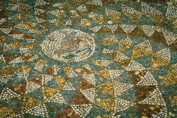 Ephesus Mosaic Floor #2