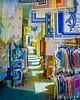 Corfu Street Scene #5
