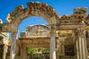 Ephesus Ruins #4