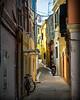 Corfu Street Scene #2