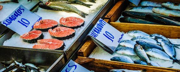 Corfu Farmer's Market #7