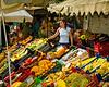 Corfu Farmer's Market #1