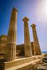 Acropolis Ruins #2