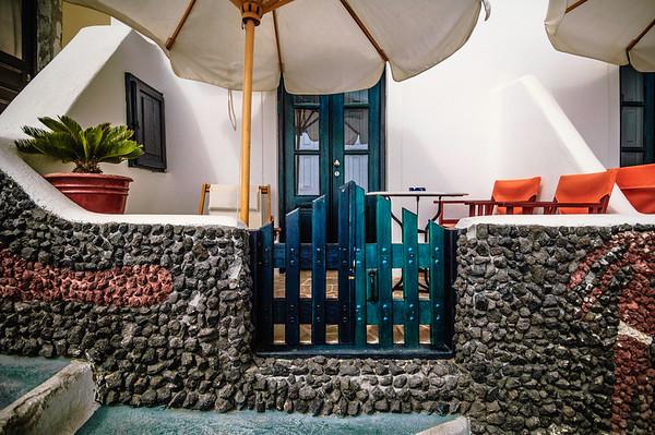 Santorini Home #11