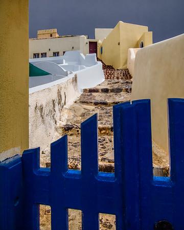 Santorini Home #6