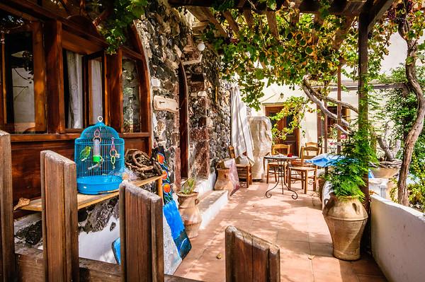Santorini Home #5