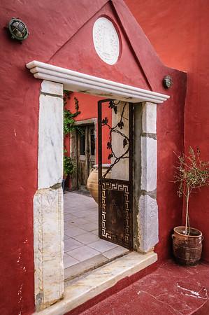 Santorini Home #4