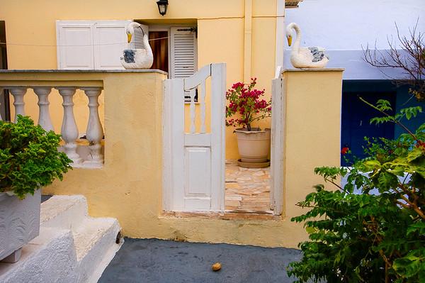 Santorini Home #8