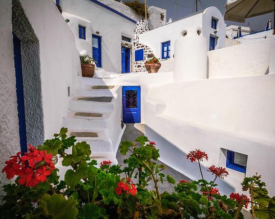Santorini Home #13