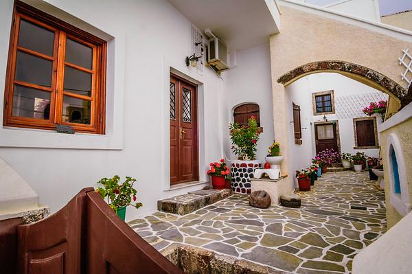 Santorini Home #7
