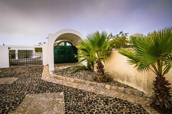 Santorini Home #1