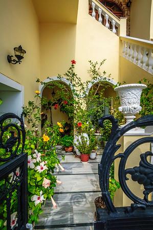 Santorini Home #15