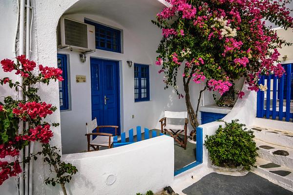 Villa Krocos