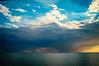 Storm Over the Adriatic Sea