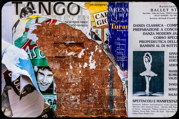 Venetian Posters #2