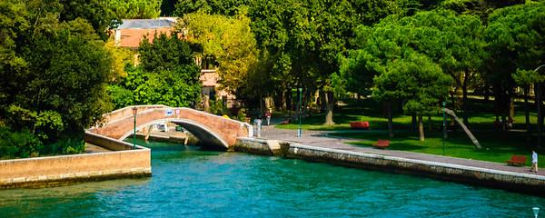 Venetian Park