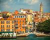 Venetian Waterfront #2