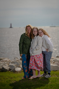 Mother's Day Pictures at Yacht Club