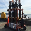 Navis floats ready for a dock (mock mission) test_r1