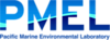 Standard PMEL logo with text: PNG, 1536x560, transparent background