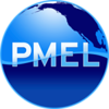 Standard round PMEL logo, no text: PNG, 909x909, transparent background