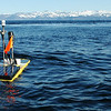 Carbon waveglider deployment in Prince William Sound, AK