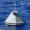 Salinity Processes in the Upper Ocean Regional Study (SPURS) buoy