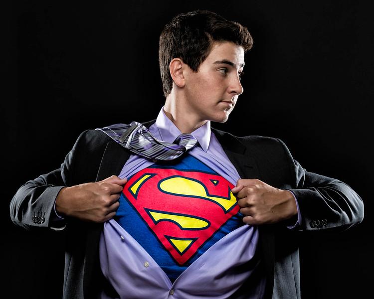 Superman?