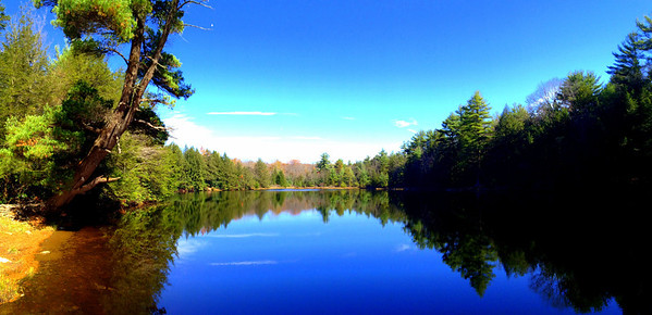 """Tranquility"" ** http://livinnsoarin.blogspot.com/2012/10/tranquility-reward-of-driving-up-to.html **"