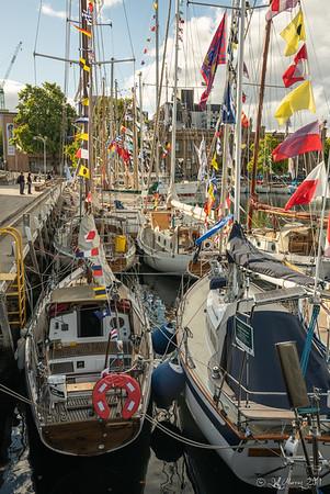 Australian Wooden Boat Festival 2019 Jeffmurray