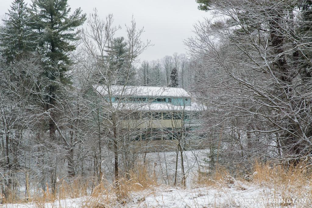 Natlands headquarters