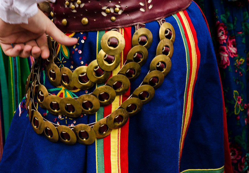 patterns of folk