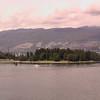 Stanley Park and the Capilano Bridge