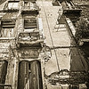 These olde Venetian walls