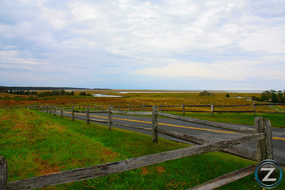 Fort Hill - Cape Cod, Mass